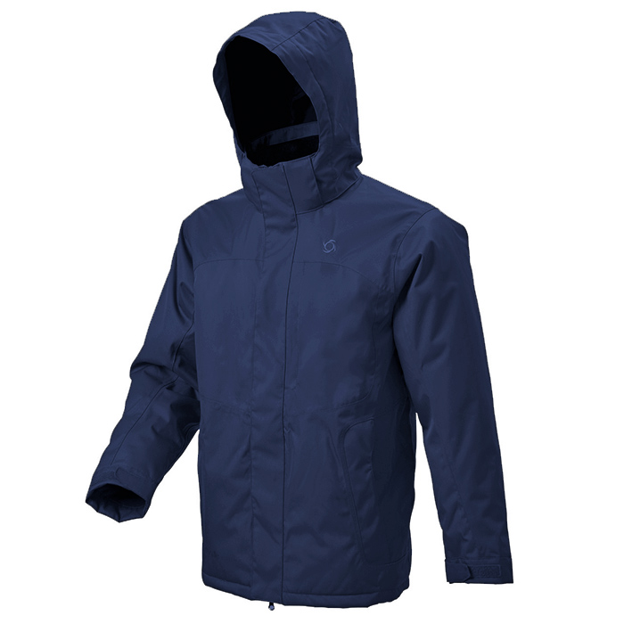 Campera impermeable Doite Apex Men