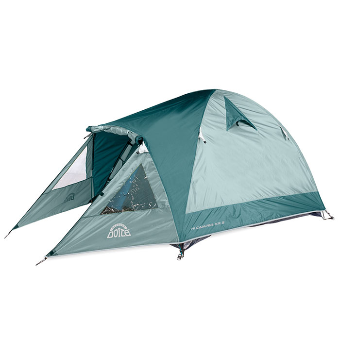 Carpa DOITE Family Dome HI CAMPER XR2