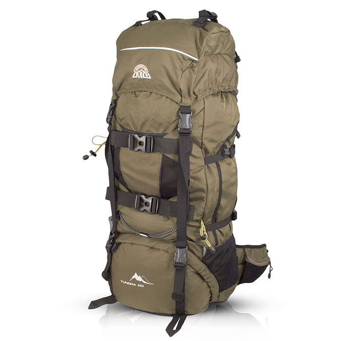 Doite Mochila Expedition Tundra 80