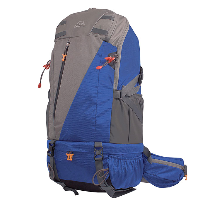 Doite Mochila Fastpacking Phantom 42