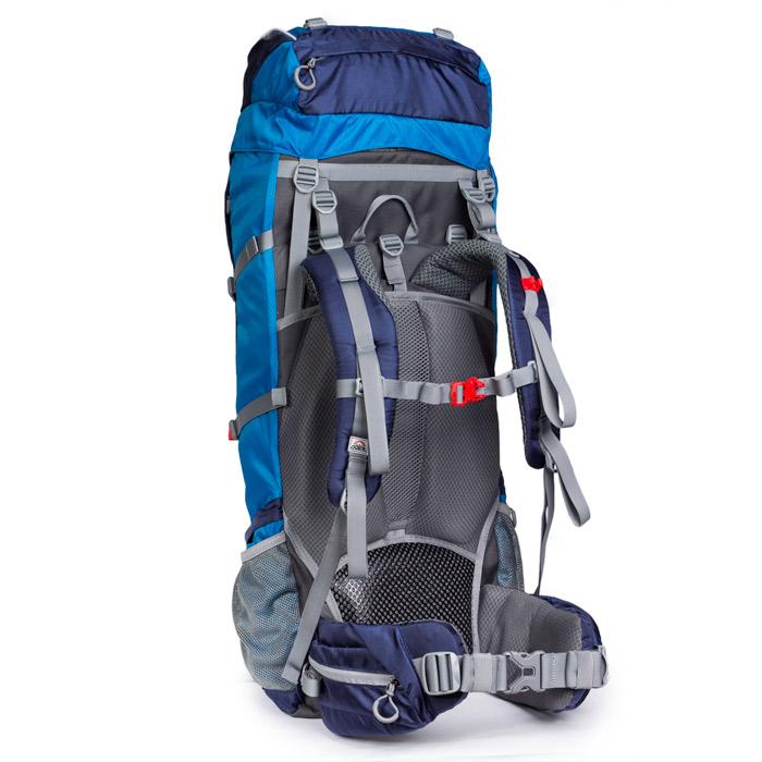 Mochila DOITE Fastpacking TELICA 75
