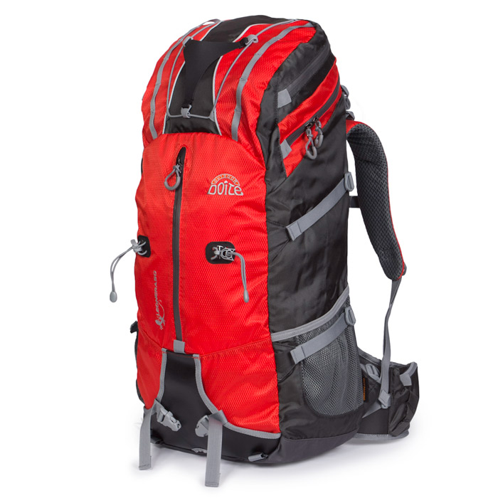 Mochila DOITE Fastpacking LEONERA 50