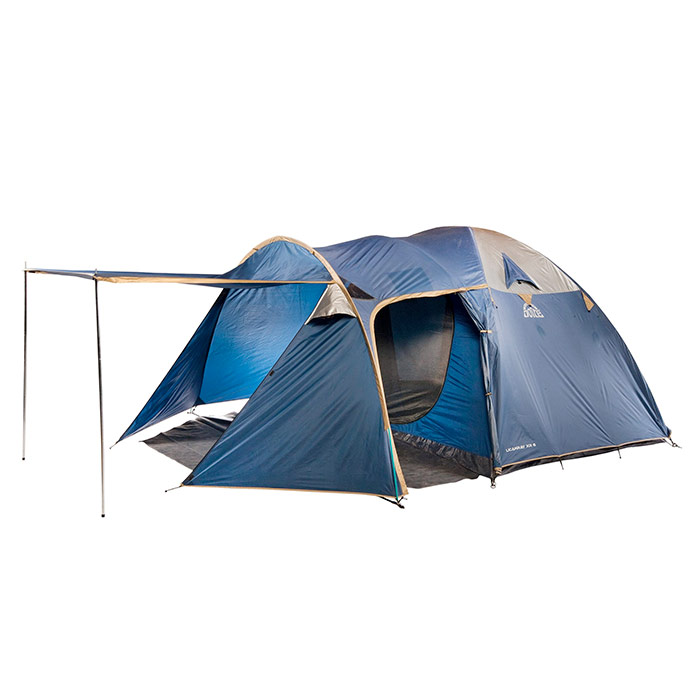 Carpa Familiar Iglú Dome Doite Licanray XR6