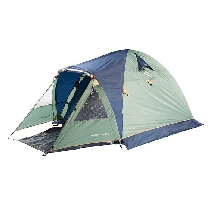 Carpa Doite SUNTERRA EXR2 Family Dome