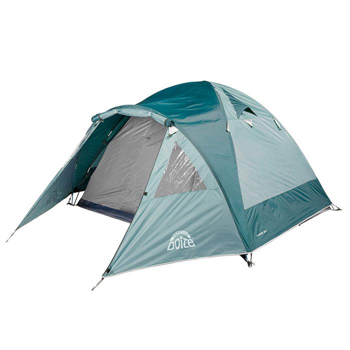 Carpa familiar Doite Hi Camper XR4 para 4 personas
