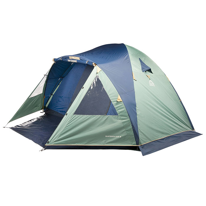 Carpa DOITE SUNTERRA EXR6 Family Dome