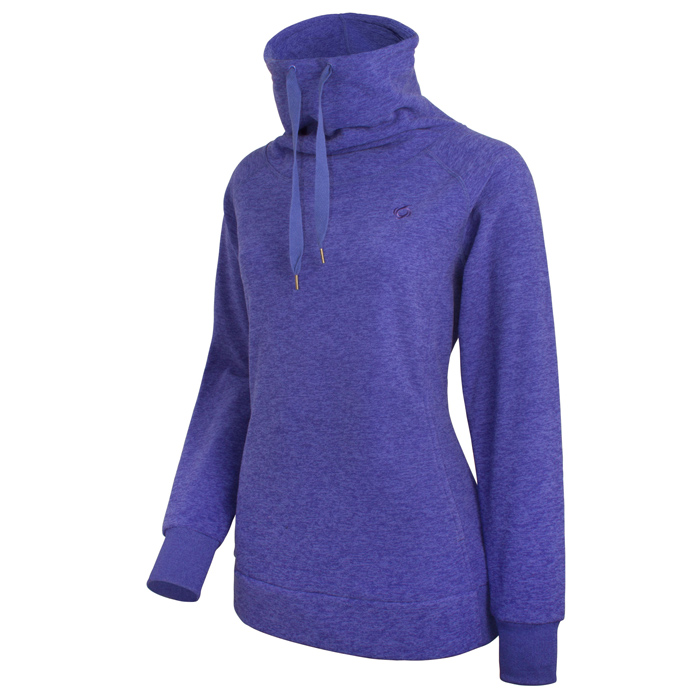 Campera Polar Micro Fleece Doite Denis Woman