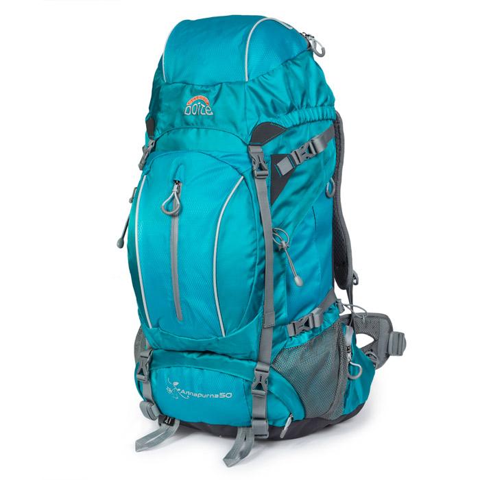Molchila DOITE Woman Fastpacking Line ANNAPURNA 50