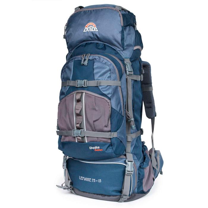 Mochila DOITE Traveller LEMAIRE 75+15 Daypack