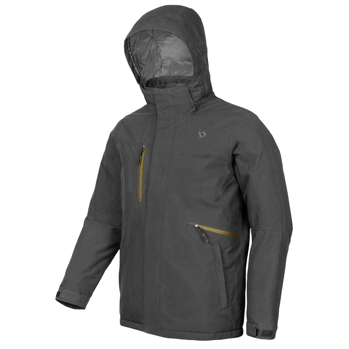 Campera Insulated DOITE Bosco Hombre