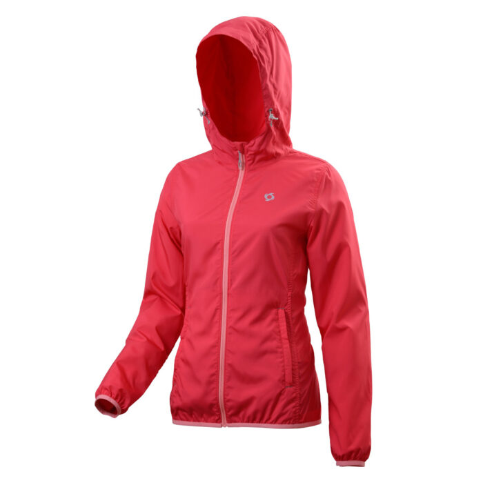 Rompeviento DOITE Air JKT Mujer