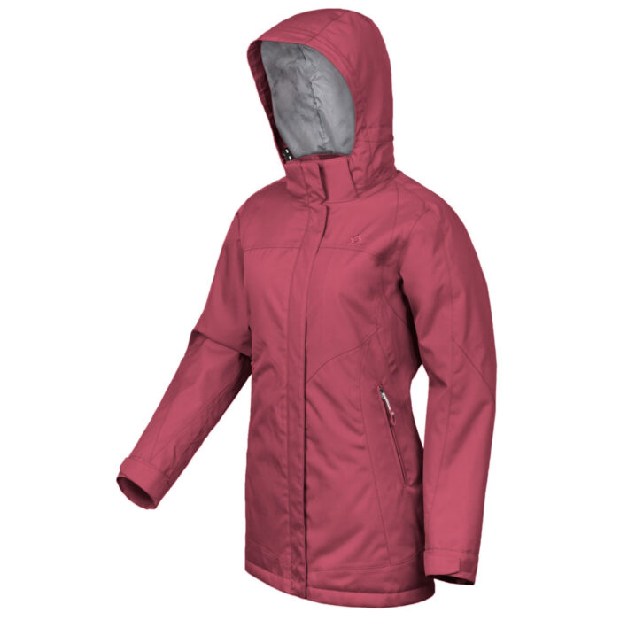 Campera Insulated Impermeable Doite Heritage APEX Insulated Woman's
