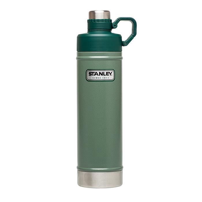 Botella para liquidos STANLEY 750 ML