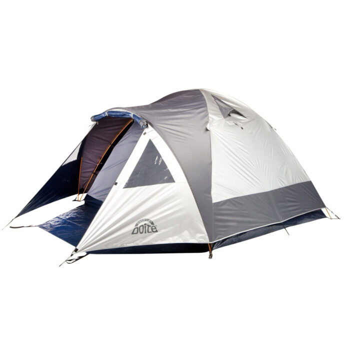 Carpa familiar DOITE Highland ALU 4