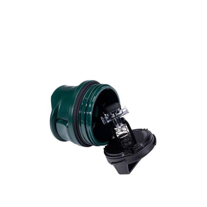 Vaso térmico STANLEY One Hand 473 ML Verde